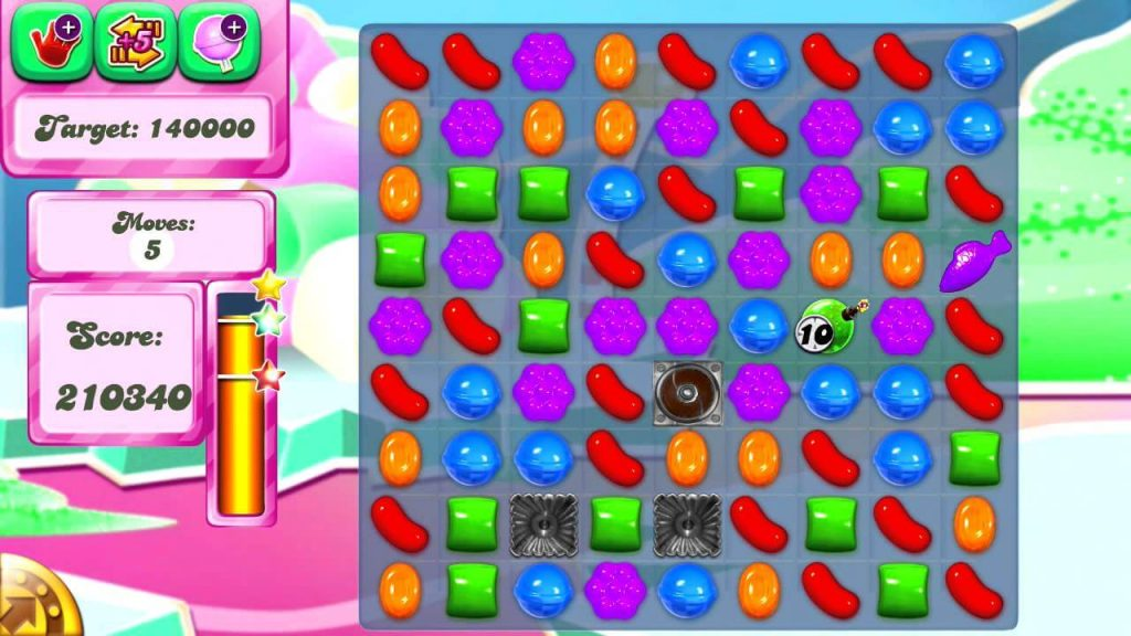 Is Candy Crush Saga A Chinese Game? Here Is Which Country Made Candy Crush