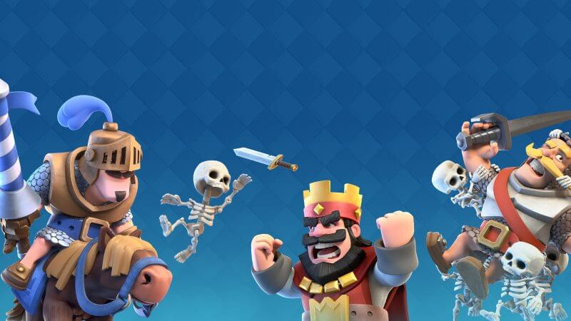 Is Clash Royale A Chinese Game? Here Is Which Country Made Clash Royale