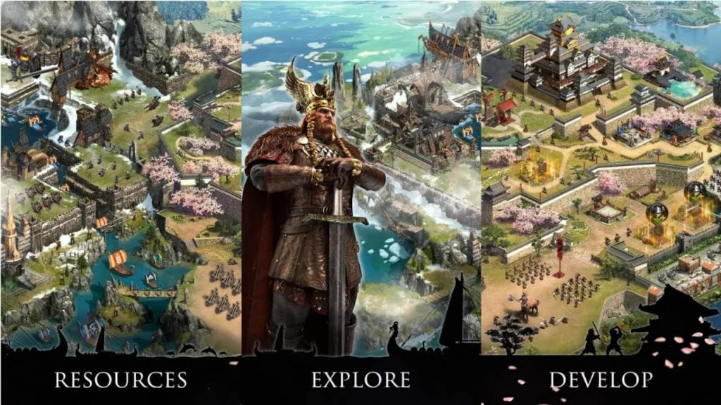 Is Clash of Kings (CoK) A Chinese Game? Here Is Which Country Made Clash of Kings