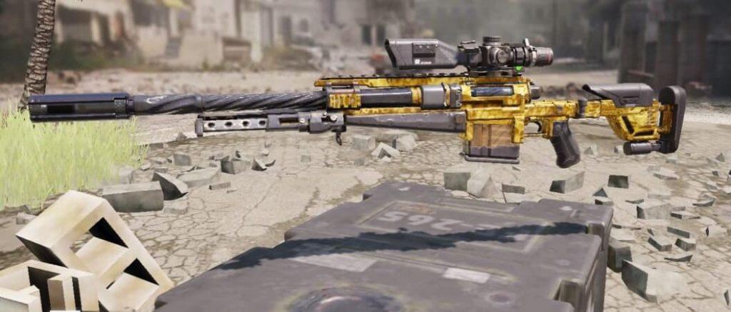 Call of Duty Mobile Suppressor Guide