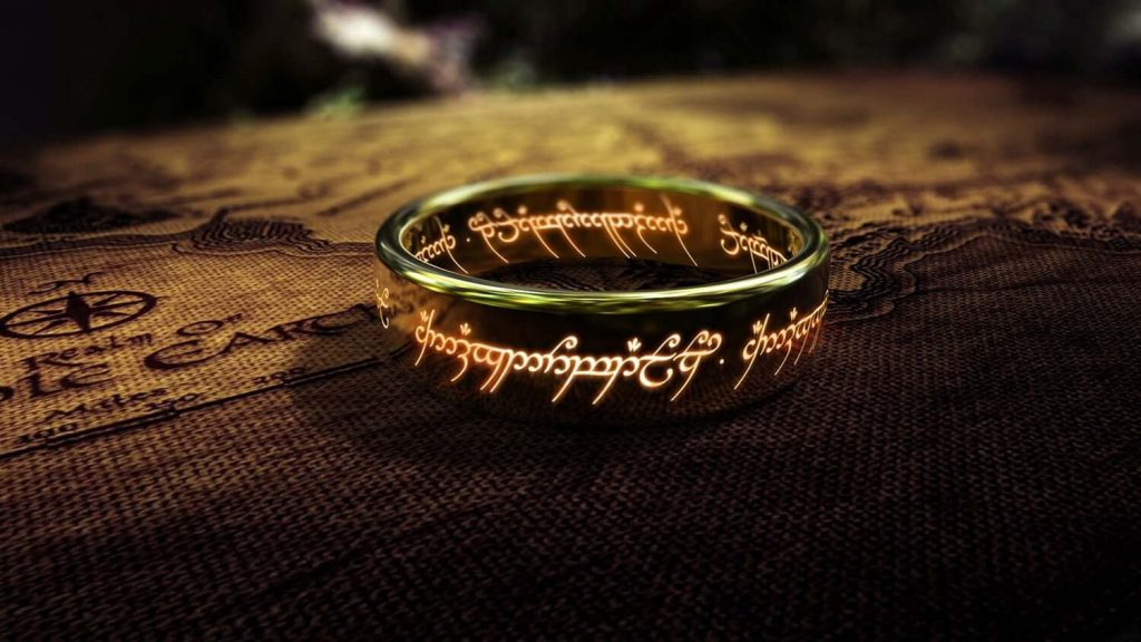 NetEase is Working on a Lord of the Rings Mobile Game