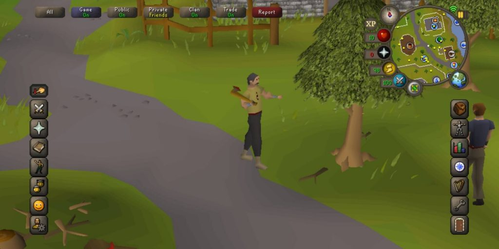 Why OSRS Mobile is Worth Playing