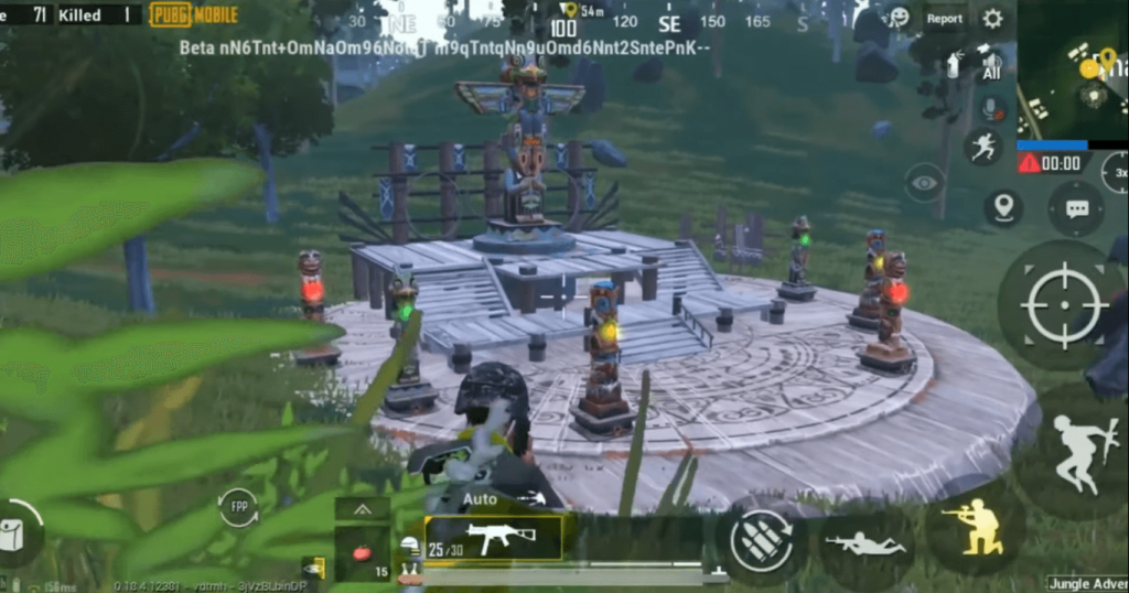 PUBG Mobile Mysterious Jungle Mode: Tips & Tricks, Guide