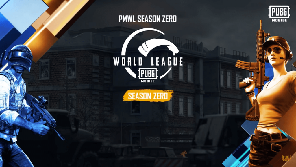 PUBG Mobile World Leauge Season Zero: Everything You Need To know