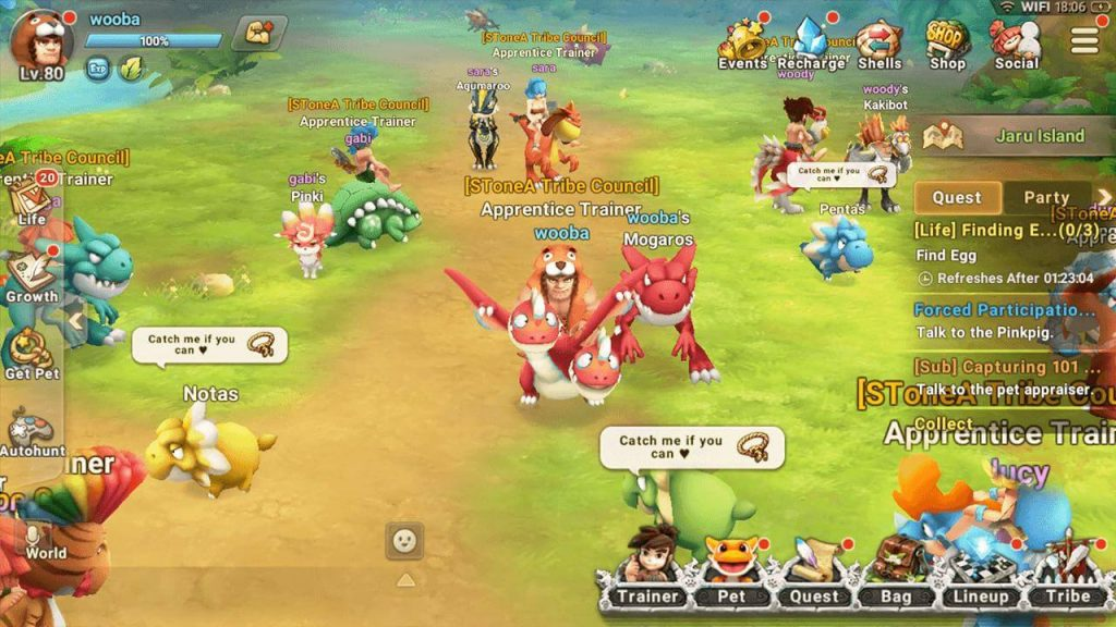 Netmarble's Upcoming Venture StoneAge World To Release On June 17