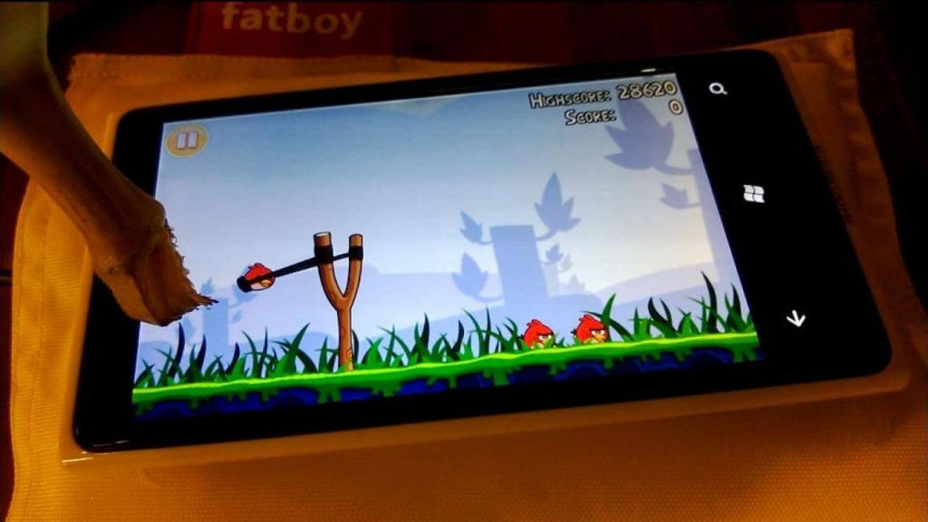 Evolution of Mobile Gaming Since Inception