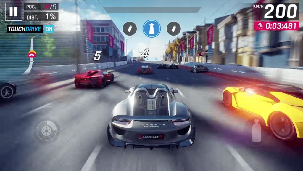 Asphalt 9: Legends - Is It The Best Mobile Racing Game?