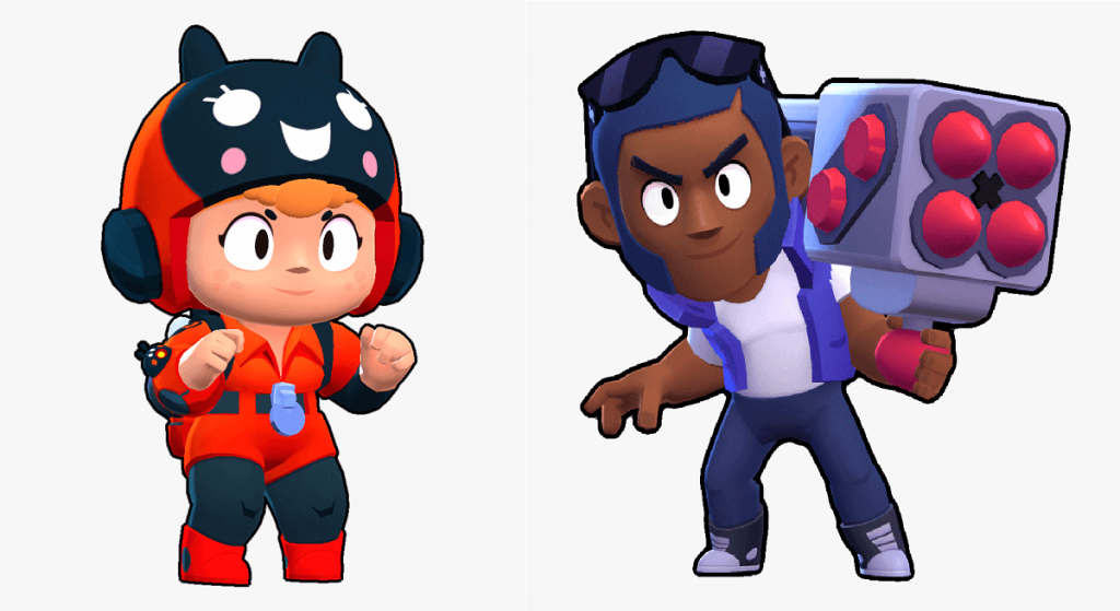 Brawl Stars Duo Showdown: Best Brawlers & Details