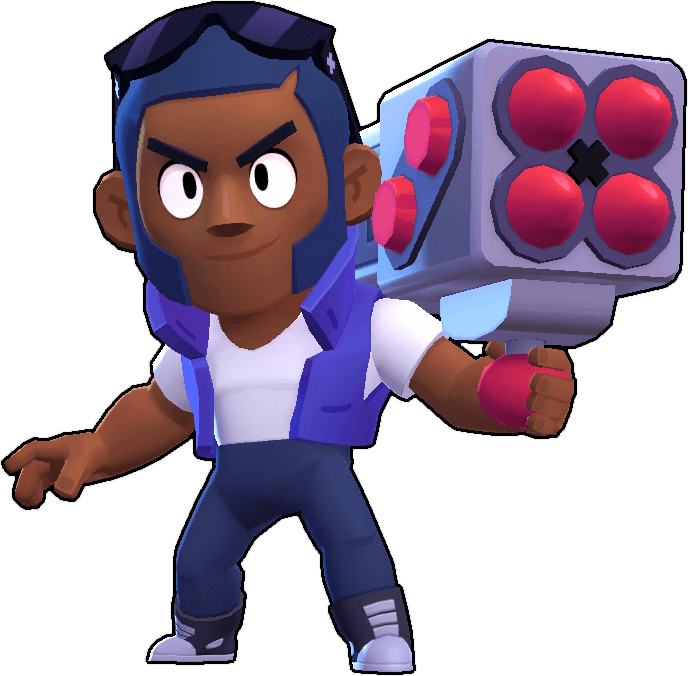 Brawl Stars Bounty Mode: Best Brawlers & Details
