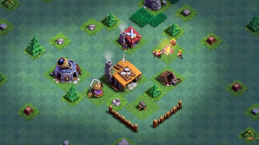 Clash of Clans: Everything You Need to Know About Builder Base