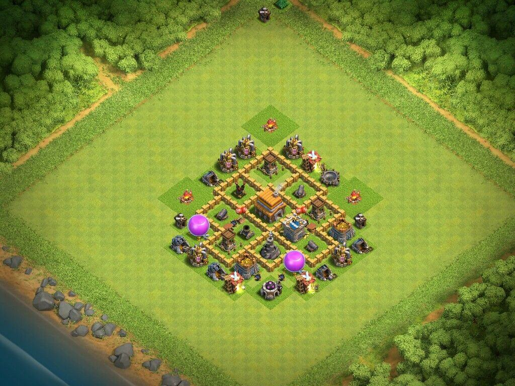 Clash Of Clans: Why Rushing Your Home Village is Bad