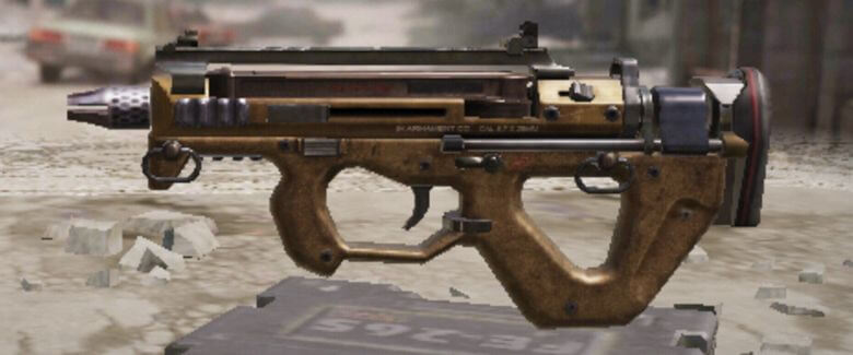 Best Weapon Combination For COD Mobile Battle Royale Mode