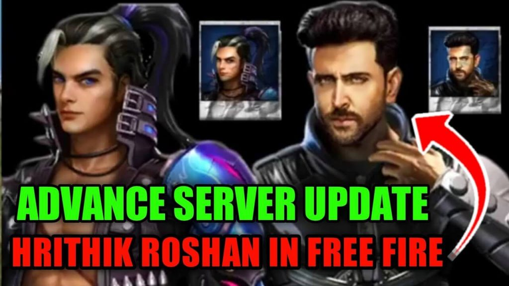 Free Fire Hrithik Roshan Character Ability & Deatils: Is It Coming With OB23 Update?