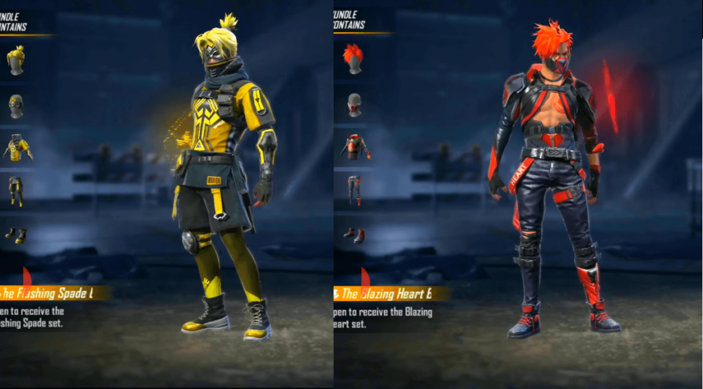 Free Fire Power Balance Event Details: How to Play?