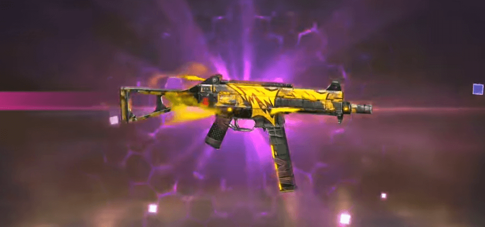 Free Fire Rampage II: Uprising Event Peak Day Rewards Approaching Tomorrow