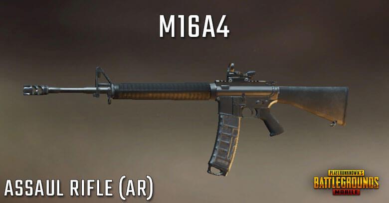 PUBG Mobile Vikendi Map: Best Gun Combination