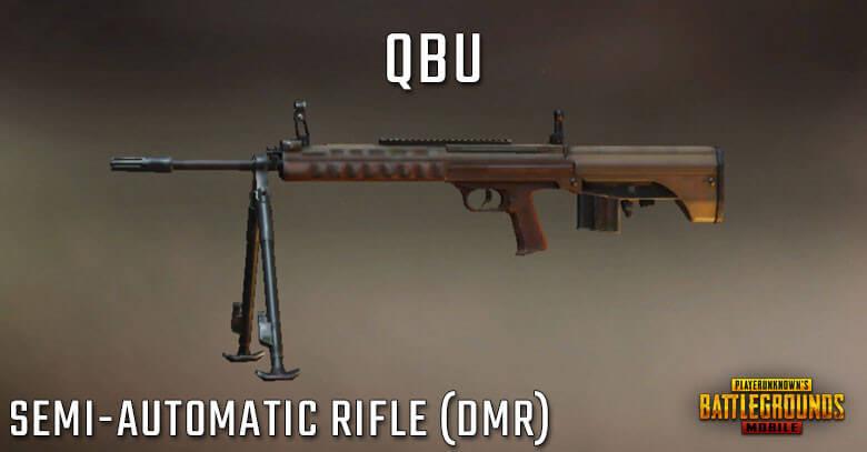 PUBG Mobile Sanhok Map: Best Gun Combinations