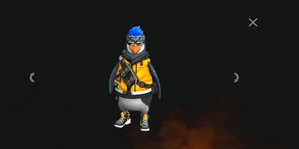 How To Get Mr. Waggor (Penguin) Pet In Free Fire? - 3rd Anniversary Top-Up Event