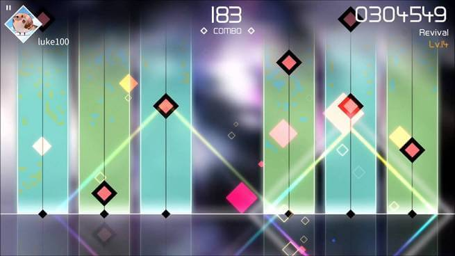 Rhythm Games:  A Brief Introduction