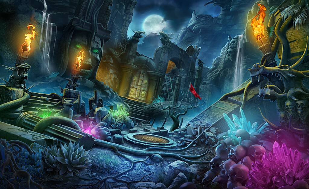 Darkarta: A Broken Heart's Quest is Expanding To Mobile