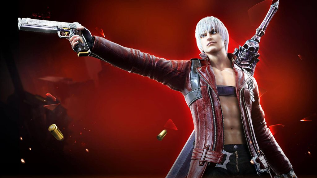Devil May Cry Mobile: Release Date And New Trailer Revealed