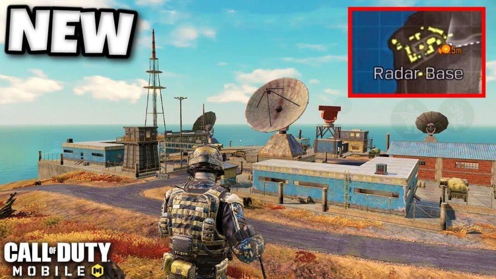 Call of Duty Mobile Season 9 Battle Royale Leaks