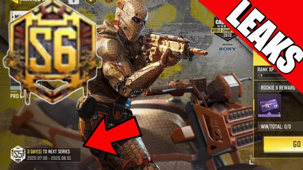 Call of Duty Mobile Season 9 To Release On 8 August 2020