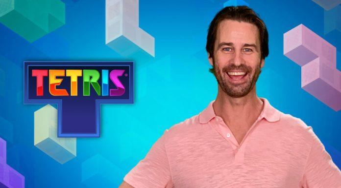 Tetris Game Show