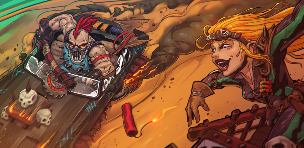Quest 4 Fuel: Arena Early Access Version Arrives On Android and iOS