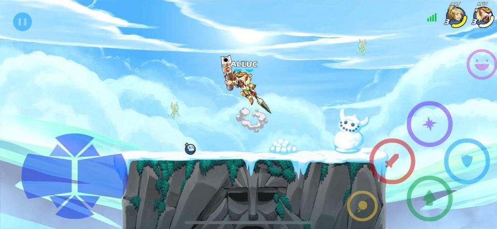 BrawlHalla Mobile: Some useful tips and tricks to get you started