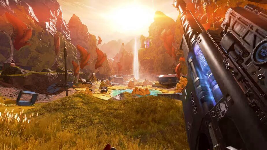 Apex Legends Mobile Release Might Be Close, As Respawn Looks for Release Manager