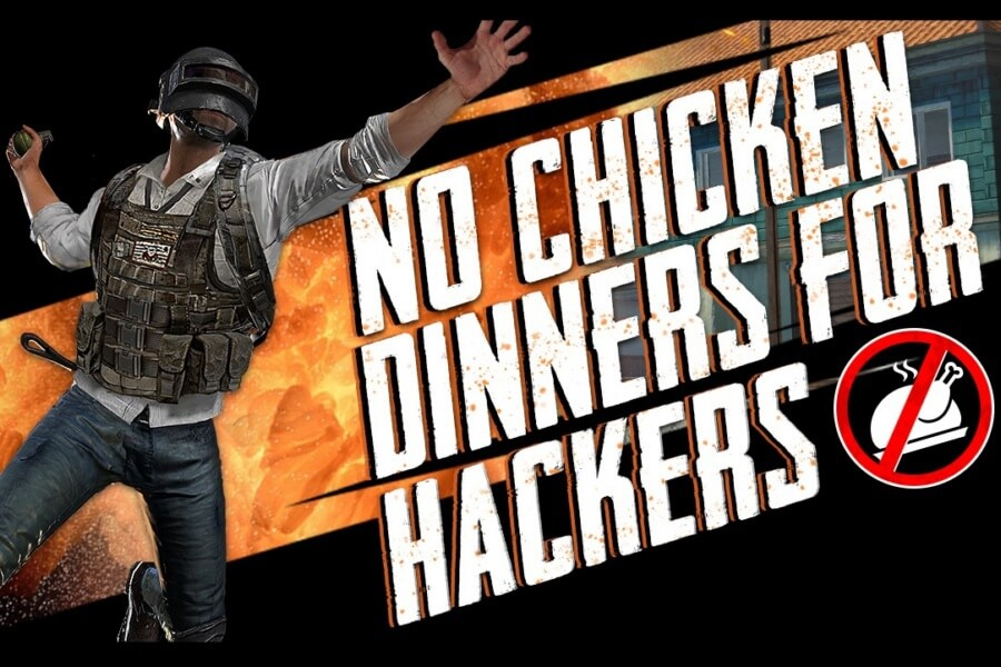 PUBG Mobile Players Can Now Ban Hackers in The Game Themselves