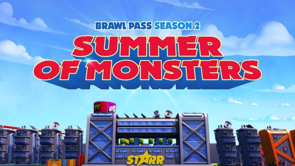 Brawl Stars Season 2 End, Season 3 Start & Trophy Reset System