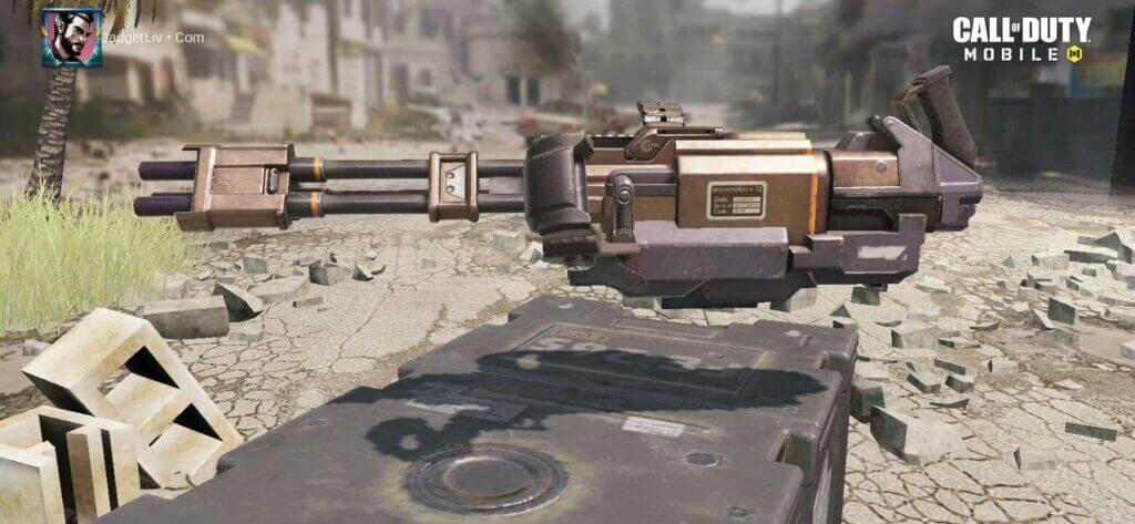 Call of Duty Mobile Season 9 Patch Notes