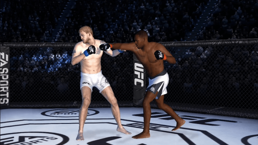 EA Sports' Ultimate Fighting Championship (UFC): A Complete Guide