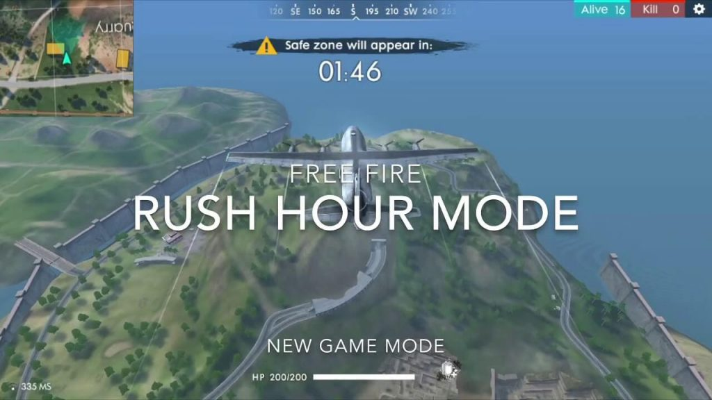 Free Fire All Game Modes Details & Guide