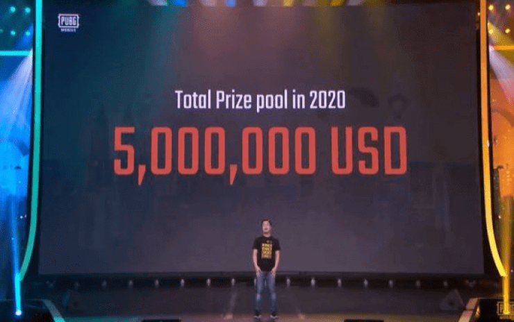 PUBG Mobile Set To Announce Its Biggest Tournament