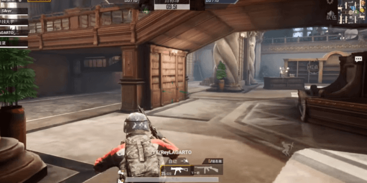 PUBG Mobile: New Gun Game Launched In Arena Mode