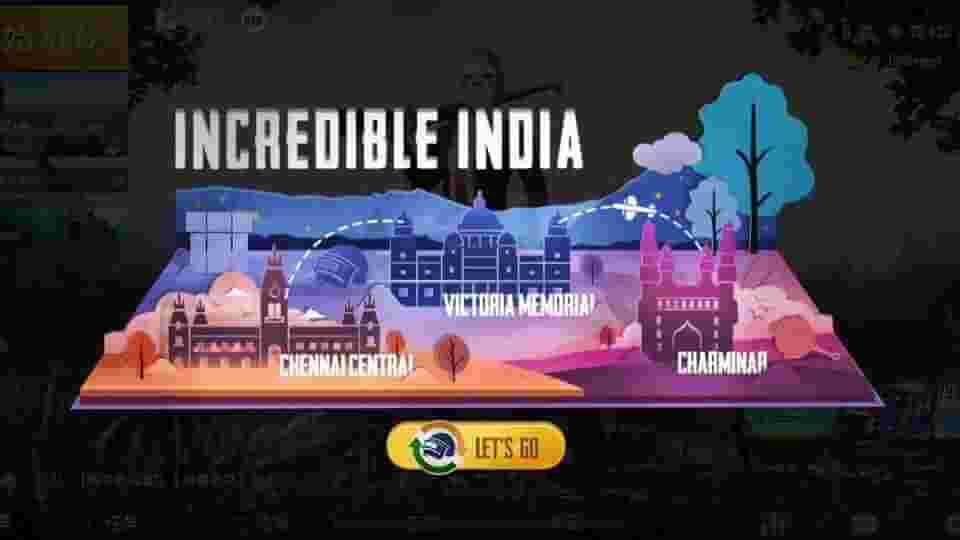 PUBG Mobile: Incredible India Event Details & Rewards