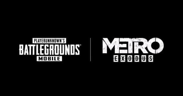 PUBG Mobile Collaborated With Metro Exodus
