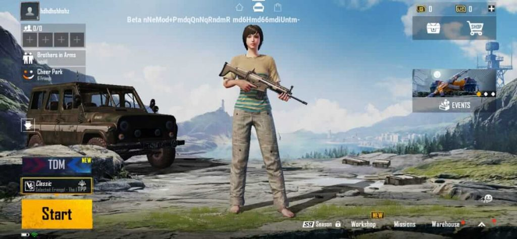 PUBG Mobile 1.0 Version: Everything You Need To Know