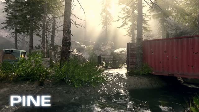 COD Mobile Season 10: Pine and Terminal Map To be Added
