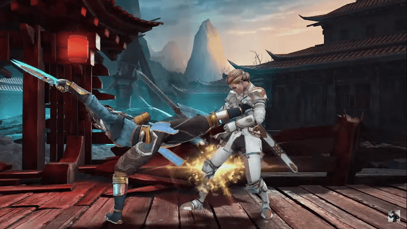 Shadow Fight Arena Soft Launched: Here is How To Download and Play