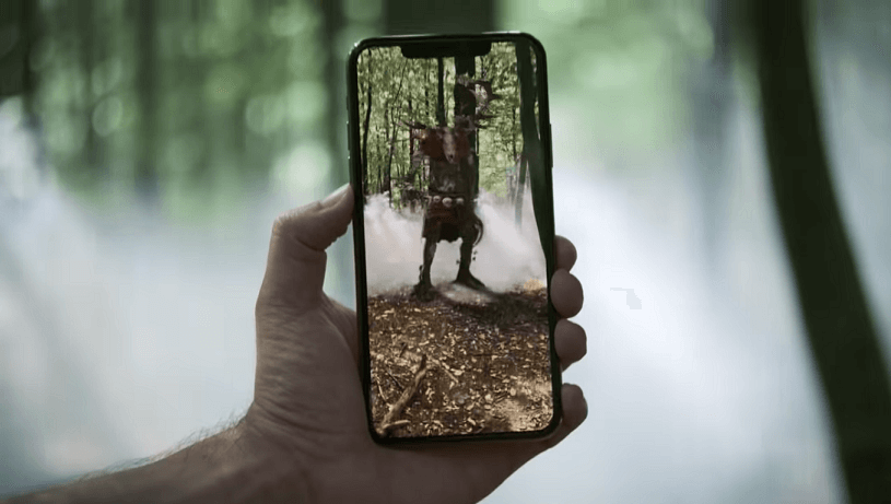 The Witcher: Monster Slayer - Another Mobile VR Game Announced