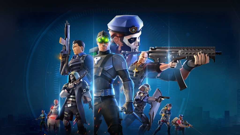 Ubisoft's New Mobile Game 'Tom Clancy's Elite Squad' is Released