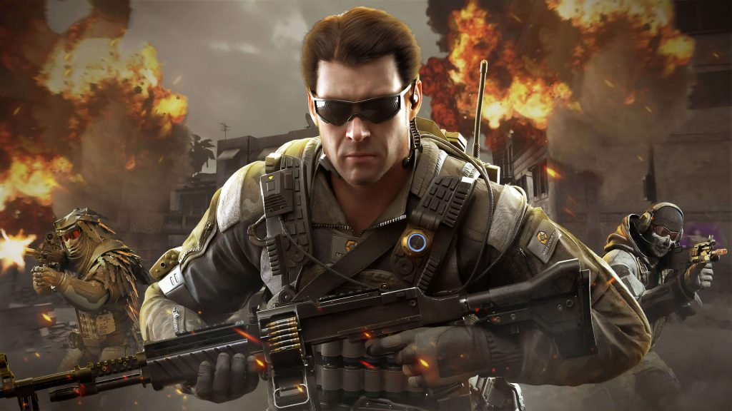 Call of Duty Mobile Latest HD Wallpapers 2020