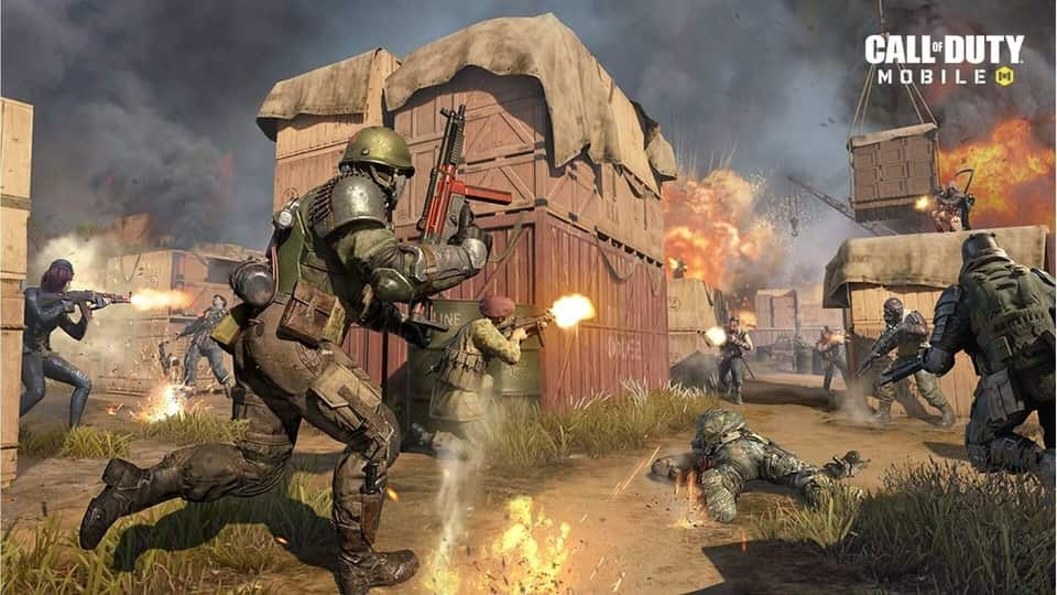 Call of Duty Mobile To Bring New 10v10 Mode in Season 9