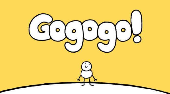 Gogogo!