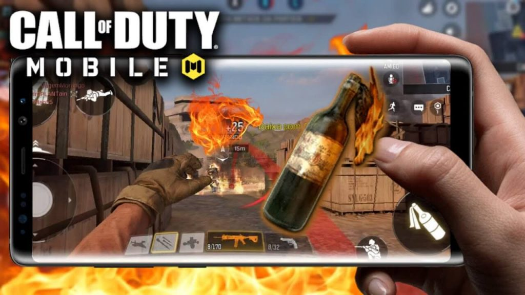 COD Mobile is Getting Huge Balance Changes in Middle of Season 9