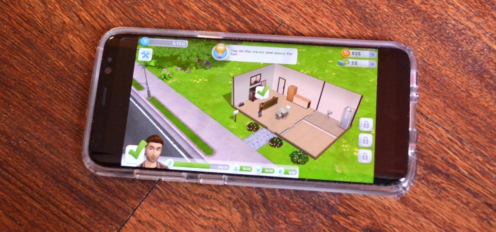 Top Life Simulation Games Available on Mobile Devices